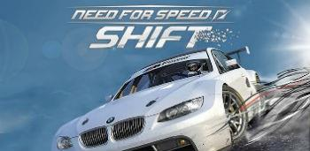 Need for Speed Shift