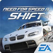 Need for Speed Shift скачать