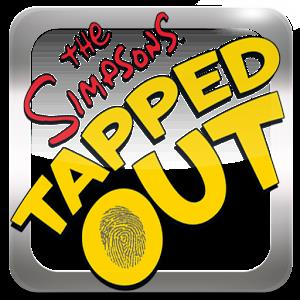 The Simpsons Tapped Out (Симпсоны)