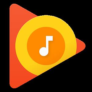Google Play Music скачать