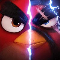 Angry Birds Evolution скачать