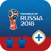 FIFA World Cup 2018 Fantasy