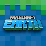 Minecraft Earth скачать